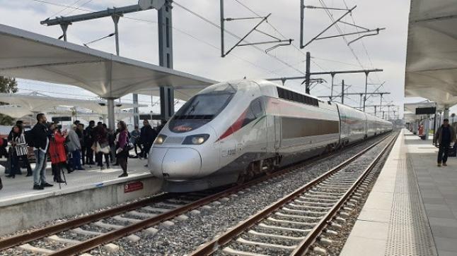 بصالير ازيد من 2800 درهم شركة القطارات بالمغرب توظيف مراقبين لمعابر وتقاطعات السكك الحديدية