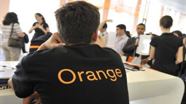 شركة الاتصالات اورونج تعلن عن حملة توظيف لفائدة الشباب حاملي الدبلومات والشواهد العليا