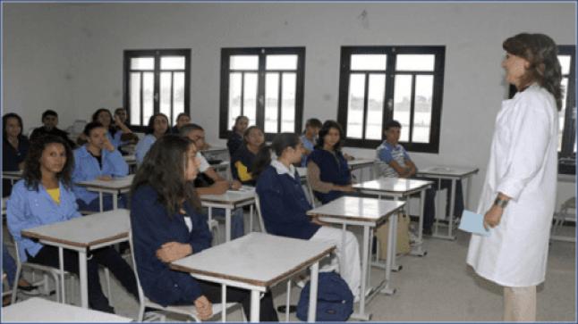 بشهادة الباك او الاجازة مطلوب 133 منصب أساتذة ومدرسين ومربيات اناث