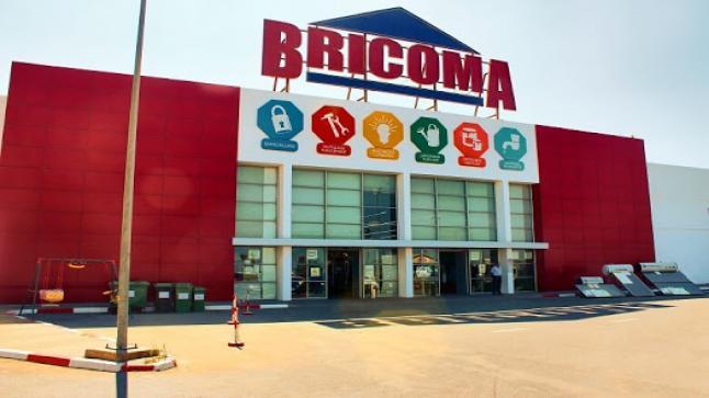 بصالير ابتداء من 3000 درهم شركة BRICOMA تعلن حملة توظيف للشباب ابتداء من النيفو باك