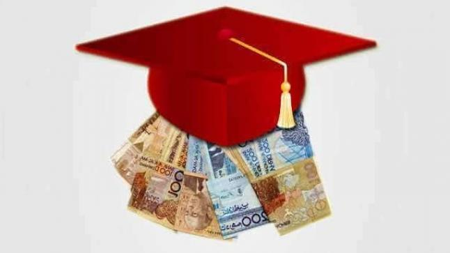 للتلاميذ الحاصلين على الباكلوريا 2021 التسجيل مفتوح للاستفادة من منح مؤسسة محمد عواد للتكافل (10.000 درهم في السنة)