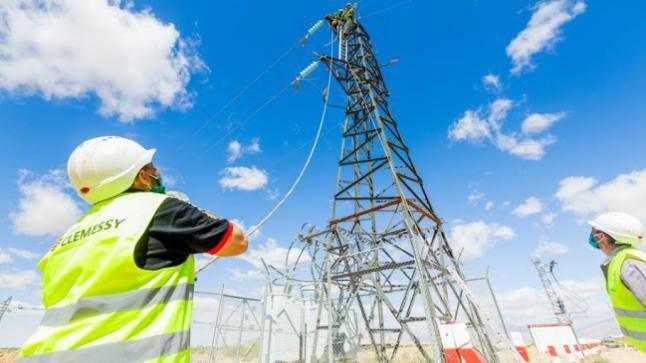 شركة الكهرباء CLEMESSY Maroc تعلن عن توظيف 61 تقنيين ومؤهلين بإقليم تازة