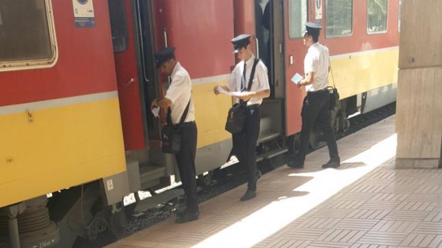 مباراة توظيف 25 عون تجاري بالمكتب الوطني للسكك الحديدية