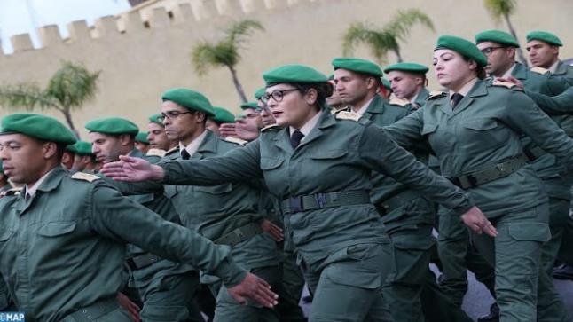 بداية الاتصال واستدعاء المقبولين في الانتقاء الاولي لضباط الصف