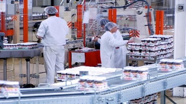 شركة متخصصة في صناعات الحلويات و الشوكولاته والبسكويت والمواد الخام المعجنات باغين اوظفو في بزاف المناصب
