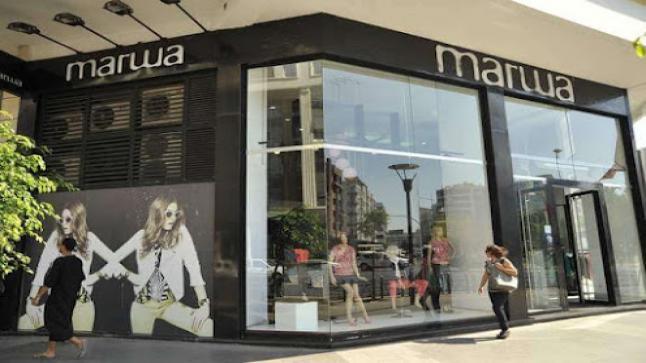 محلات مروة Marwa للملابس النسائية الجاهزة تعلن عن توظيف مساعدات ومساعدين في متاجرها بعدة مدن مغربية