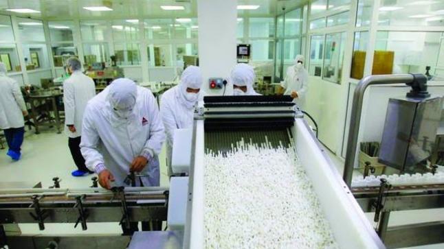 مصنع مصنع للأدوية في المغرب يعلن عن توظيف عمال و عاملات