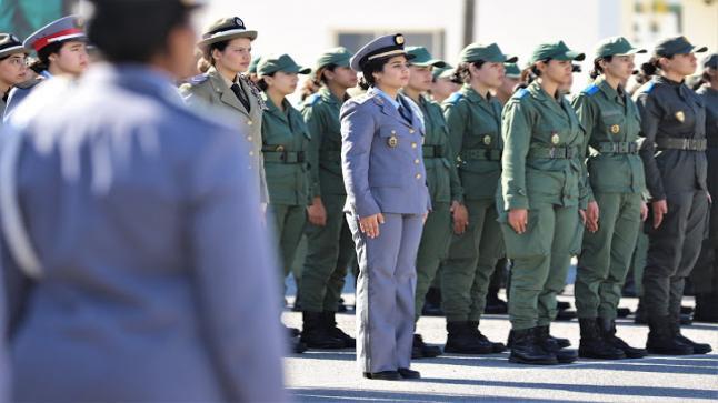مباريات ولوج دورات تكوين ضباط القوات المسلحة الملكية 2021 -ذكور وإناث الترشيح قبل 18 ماي 2021