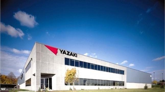 شركة يازاكي Yazaki المغرب تعلن توظيف 100 عامل وعاملة