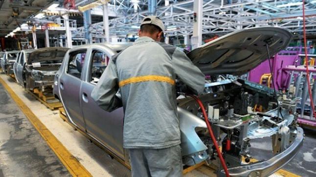 توظيف 2.400 عامل الكابلاج وصناعة السيارات (ذكور واناث)