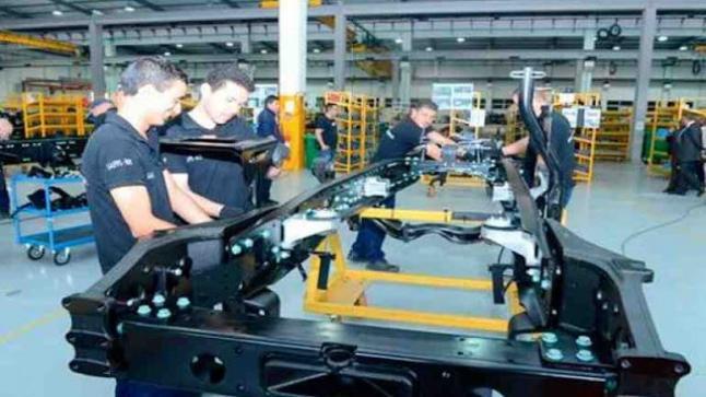 صالير 3125 درهم شهريا توظيف تقنيين متخصصين في الميكانيك الصناعية