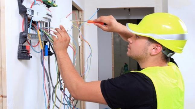 توظيف 45 تقني في الكهرباء، الميكانيك، الالكتروميكانيك، الميكاترونيك