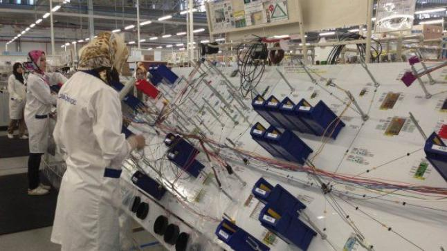 توظيف 80 عاملة الكابلاج (Câbleuse) بكل من مدينة الدار البيضاء والقنيطرة