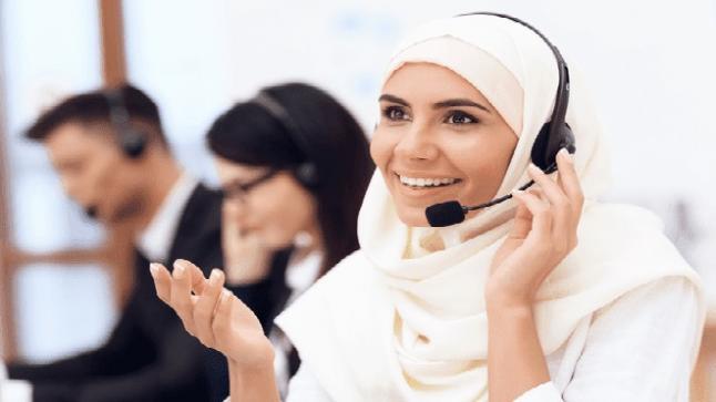 صالير 3000 درهم مطلوب أكثر من 200 شاب وشابة للعمل بـ les centres d'appel بشهادة البكالوريا على الأقل