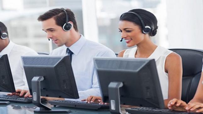 بشهادة البكالوريا و صالير 4000 درهم+بريمات مطلوب موظفين وموظفات للعمل بـ les centres d'appel